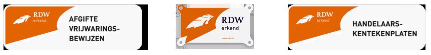 RDW Erkend Kreeft Auto en Service Enkhuizen